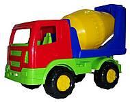 Автомобиль-бетоновоз «Салют», 8953, отзывы