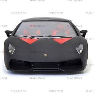 Автомобиль c пультом в виде руля Lamborghini Sesto, LC258040-0K