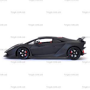 Автомобиль c пультом в виде руля Lamborghini Sesto, LC258040-0K, отзывы