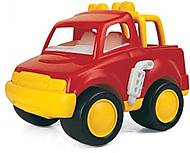 Автомобиль «Джип», 8930, отзывы