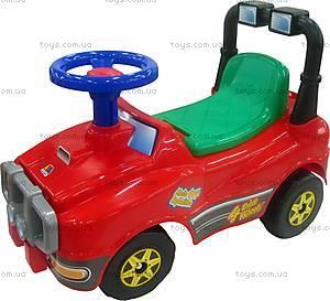 Автомобиль «Джип-каталка», 3910