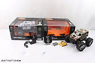 Автомобиль джип на радиоуправлении, 6568-360, фото