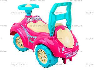 Автомобиль для прогулок «Котик», 0823, детские игрушки