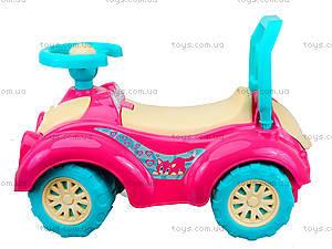 Автомобиль для прогулок «Котик», 0823, магазин игрушек