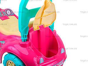 Автомобиль для прогулок «Котик», 0823, toys.com.ua