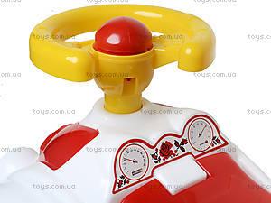 Автомобиль для прогулок «Патриот», 3503, игрушки