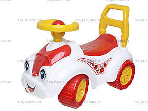 Автомобиль для прогулок «Петриковка», 3503, детские игрушки