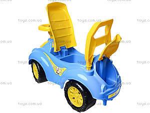 Машина-каталка «Автомобиль патриота», 3510, купить