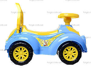Машина-каталка «Автомобиль патриота», 3510, фото