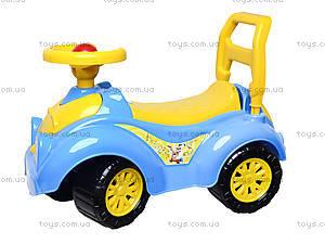 Машина-каталка «Автомобиль патриота», 3510, отзывы