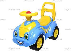 Машина-каталка «Автомобиль патриота», 3510, цена