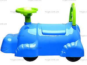 Автомобиль для прогулок «Бегемот», 3664, магазин игрушек