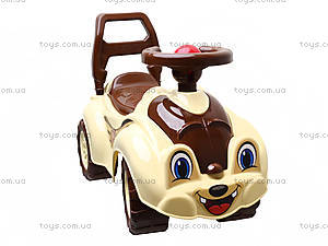 Автомобиль для прогулок «Бурундук», 2315, фото
