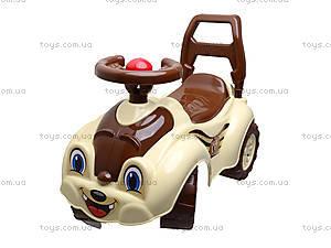 Автомобиль для прогулок «Бурундук», 2315, toys.com.ua