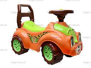 Автомобиль для прогулок «Леопард», 3428, купить