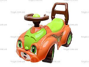Автомобиль для прогулок «Леопард», 3428, цена