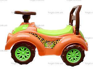 Автомобиль для прогулок «Леопард», 3428, магазин игрушек