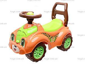 Автомобиль для прогулок «Леопард», 3428, toys.com.ua
