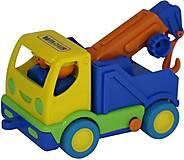 Автомобиль-эвакуатор «Мой первый грузовик», 5458