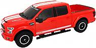 Автомобиль Ford Shelby F150 красный, 89891-1