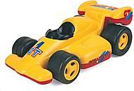 Автомобиль «Формула», гоночный, 8961, отзывы