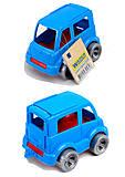 Авто «Kid cars Sport» автобус, 39531, фото