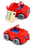 Автомобиль «Kid Cars Sport» Кабриолет, 39527, купить