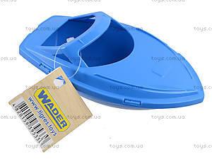 Лодка «Kid Cars Sport», 39533, купить