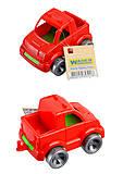 Автомобиль «Kid Cars Sport», 39511, купить