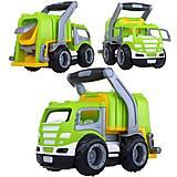 Автомобиль коммунальный «ГрипТрак», 6257, игрушки