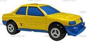 Автомобиль «Лидер», 5952