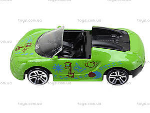 Автомобиль металлический для детей, JP2245, купить