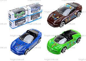 Автомобиль металлический для детей, JP2245