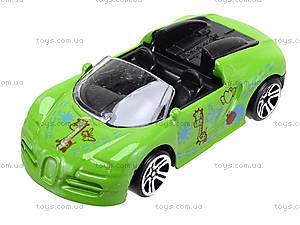 Автомобиль металлический для детей, JP2245, цена