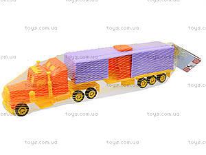 Детский автомобиль мини - трак, 5166, фото