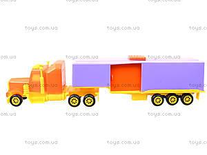 Детский автомобиль мини - трак, 5166, магазин игрушек