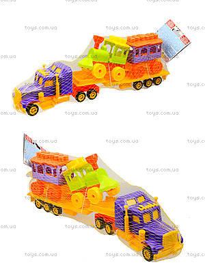 Детский автомобиль мини - трак, 5166