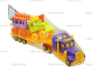 Детский автомобиль мини - трак, 5166, іграшки