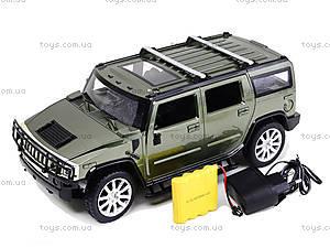 Автомобиль на радиоуправлении детский, 5001-2, отзывы