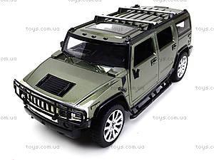 Автомобиль на радиоуправлении детский, 5001-2, детские игрушки
