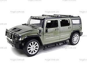 Автомобиль на радиоуправлении детский, 5001-2, toys.com.ua