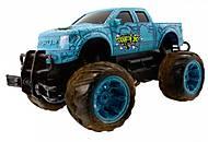 Автомобиль на радиоуправлении PickUp голубой, HB-YY1602B-2, купить