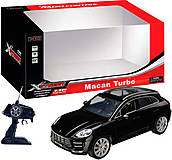 Автомобиль на радиоуправлении Porsche Macan Turbo, 3344, купить