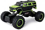 Автомобиль на радиоуправлении Rock Crawler, HB-P1403, купить