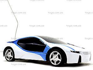 Автомобиль на радиоуправлении со световым эффектом, 969-F6, купить
