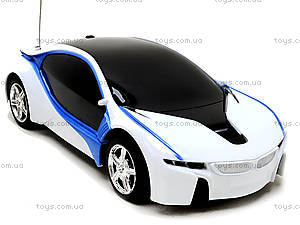 Автомобиль на радиоуправлении со световым эффектом, 969-F6, фото