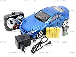 Автомобиль на радиоуправлении со световыми эффектами, 8011-123