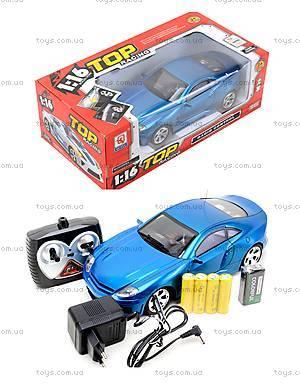 Автомобиль на радиоуправлении со световыми эффектами, 8011-123, купить