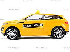 Автомобиль на радиоуправлении «Такси», TJ168-1, цена