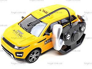 Автомобиль на радиоуправлении «Такси», TJ168-1, игрушки